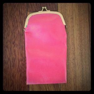 Kate Spade Leather Sunglass Case
